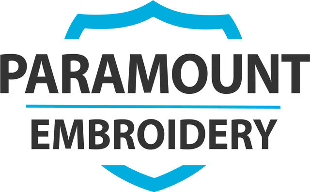 Paramount Embroidery