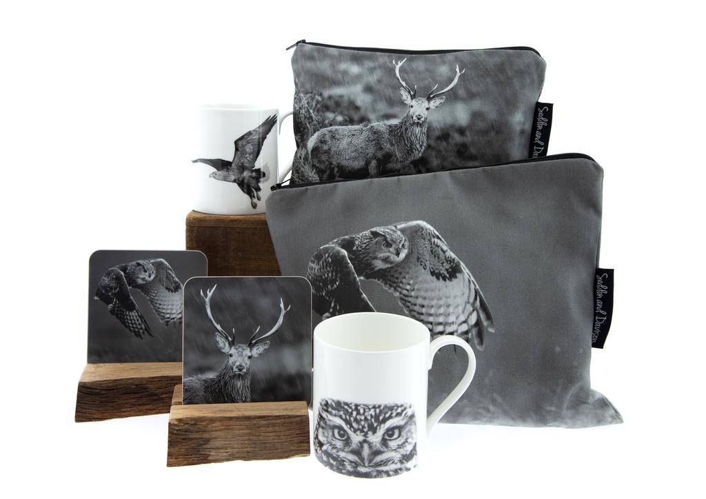 Last minute gift ideas for Father's Day - for bird and wildlife lovers!