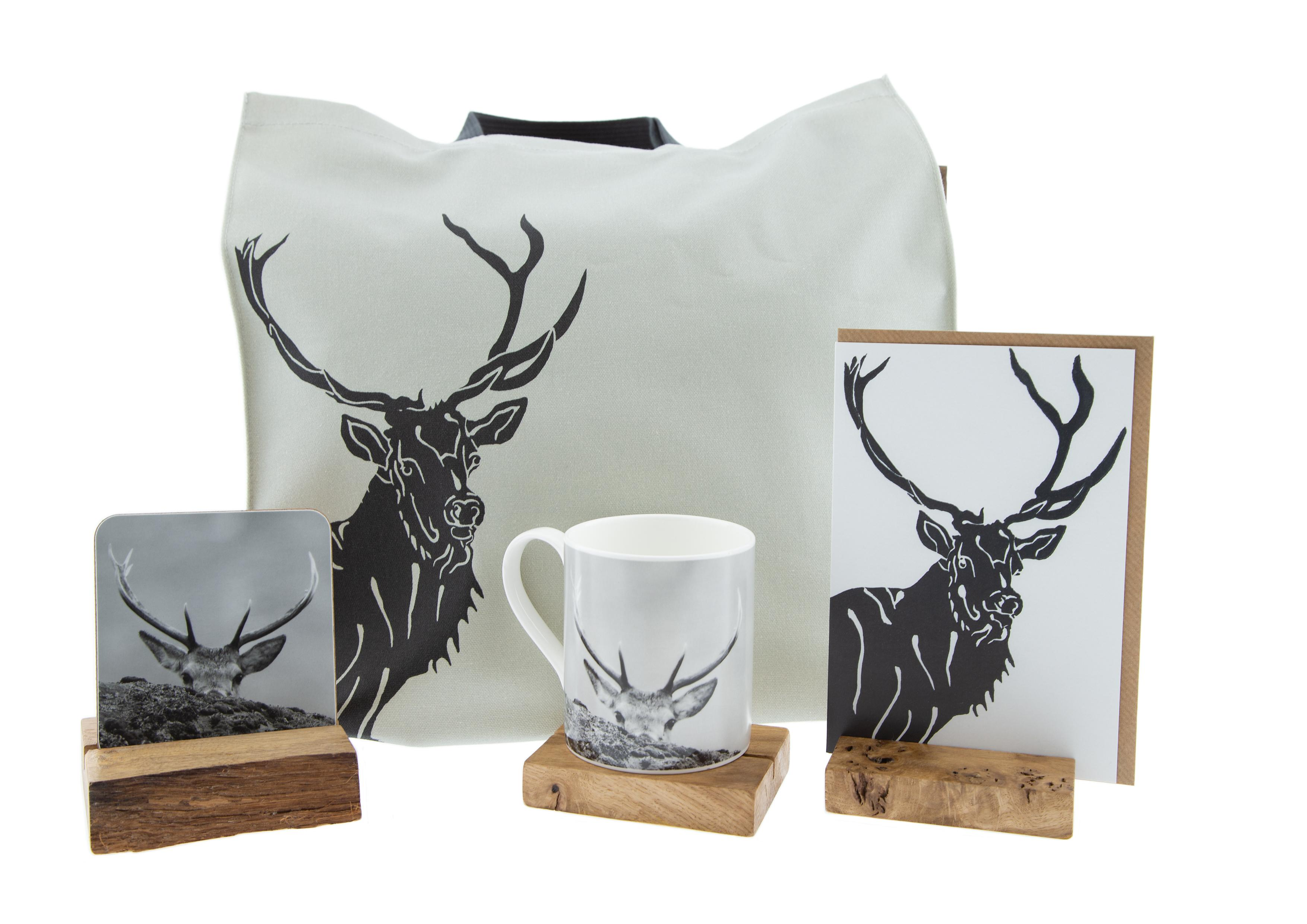 Gifts for Deer Lovers