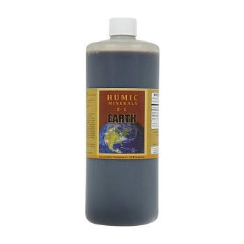 Humic Minerals Earth Advanced Cell Life X-1