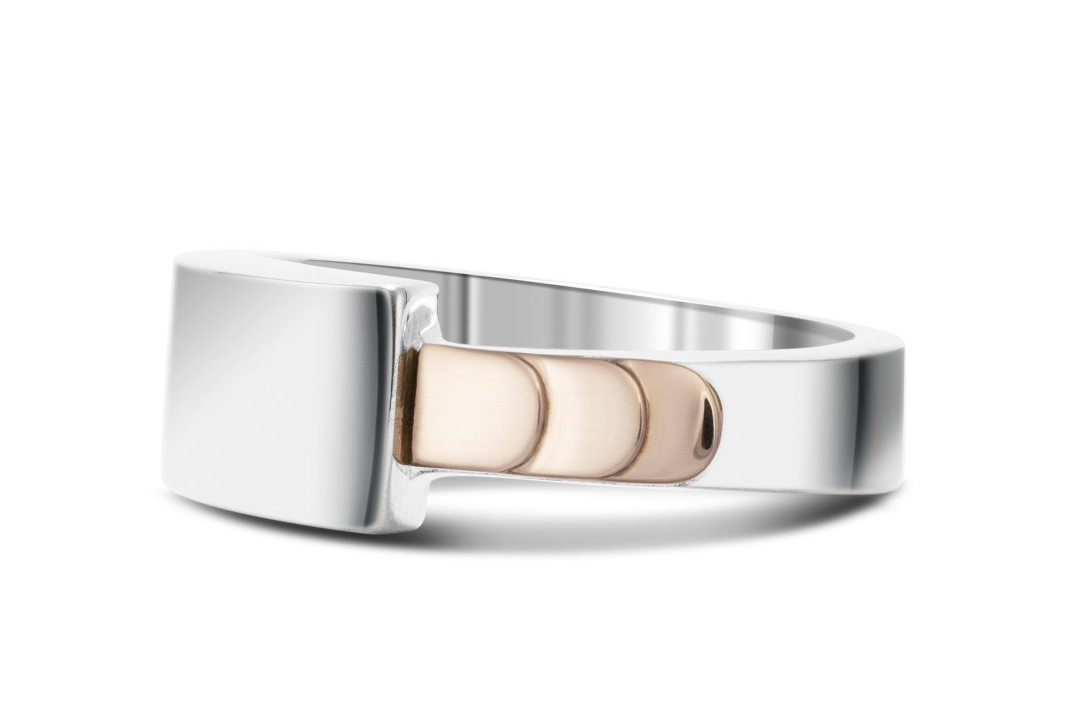 Overlapping Ring OL39