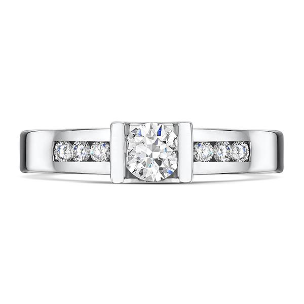 0.50ct diamond ring 5379