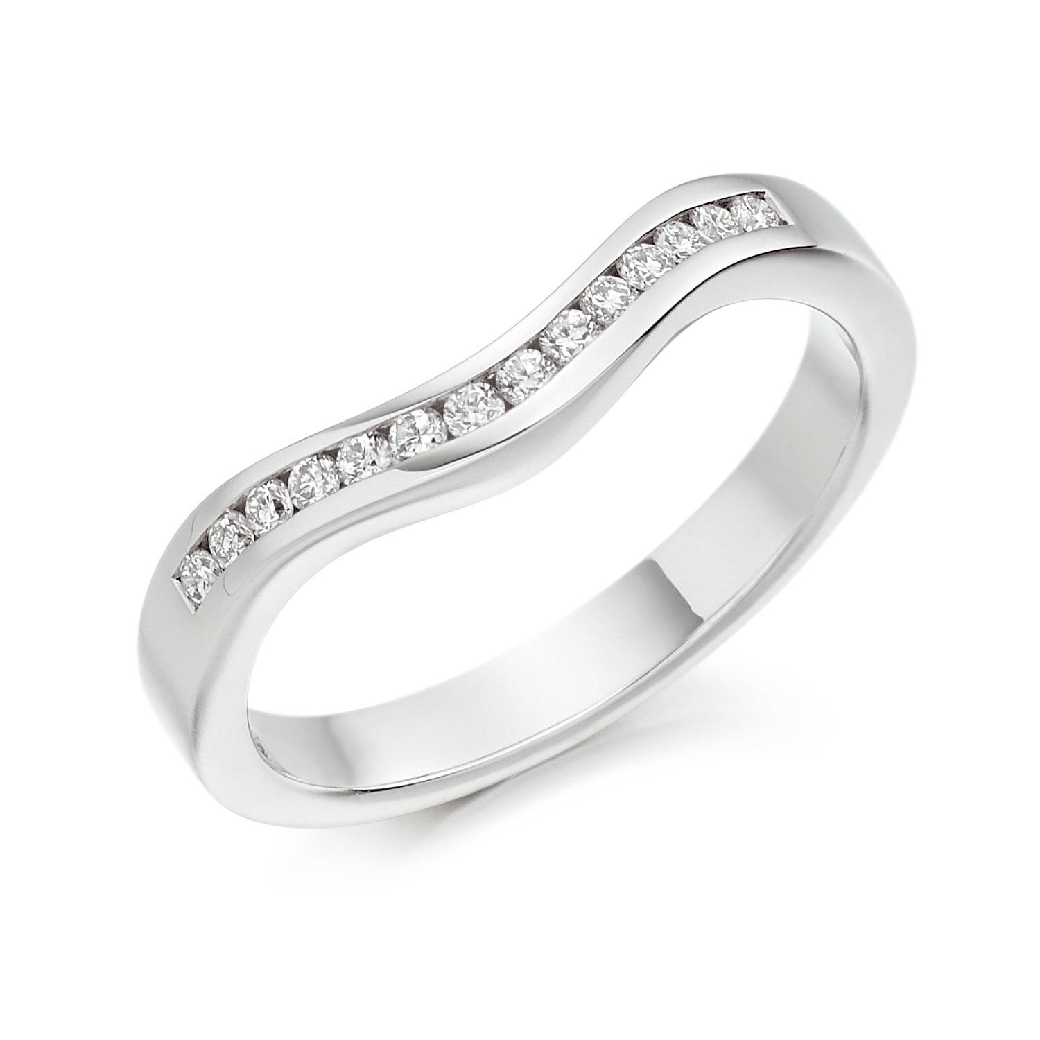 0.16ct diamond ring GX9
