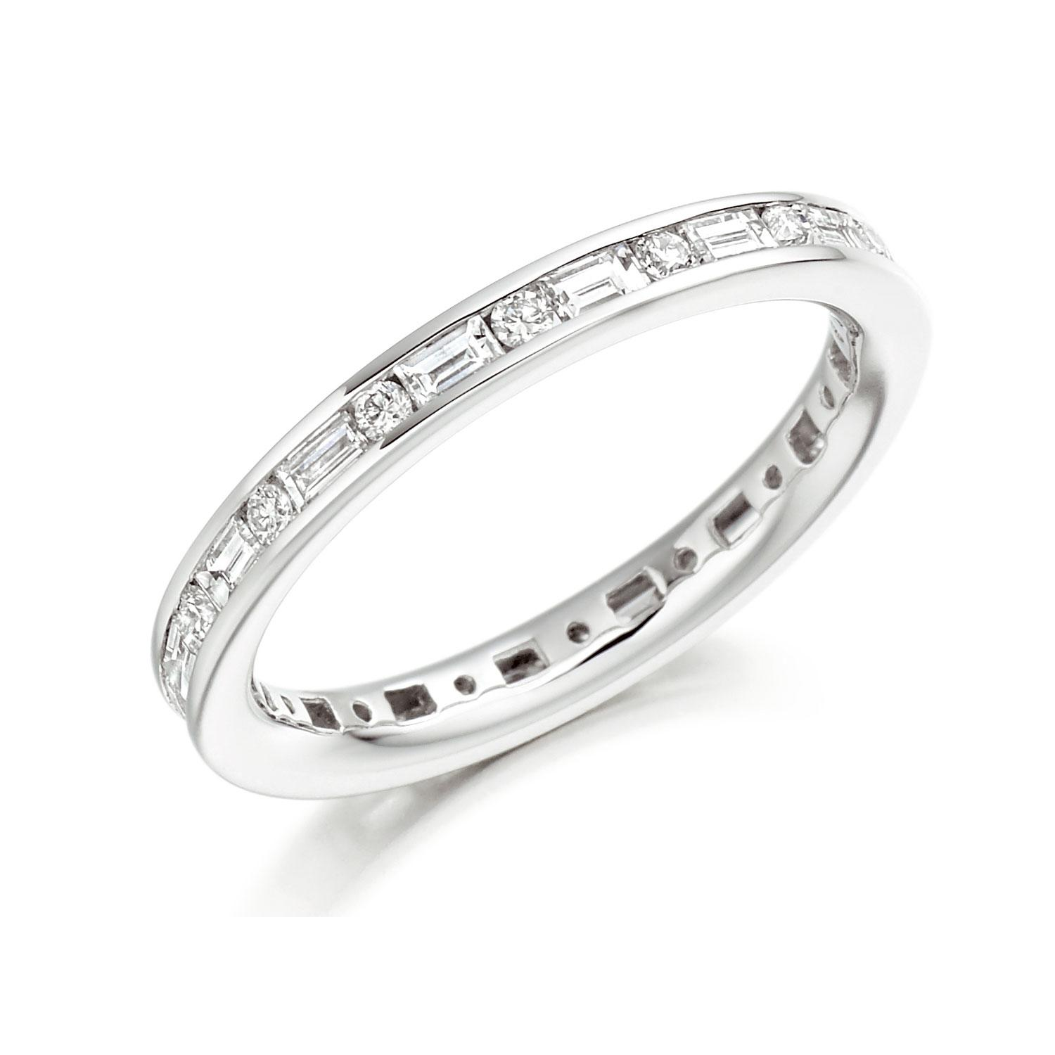 0.85ct diamond ring GX4