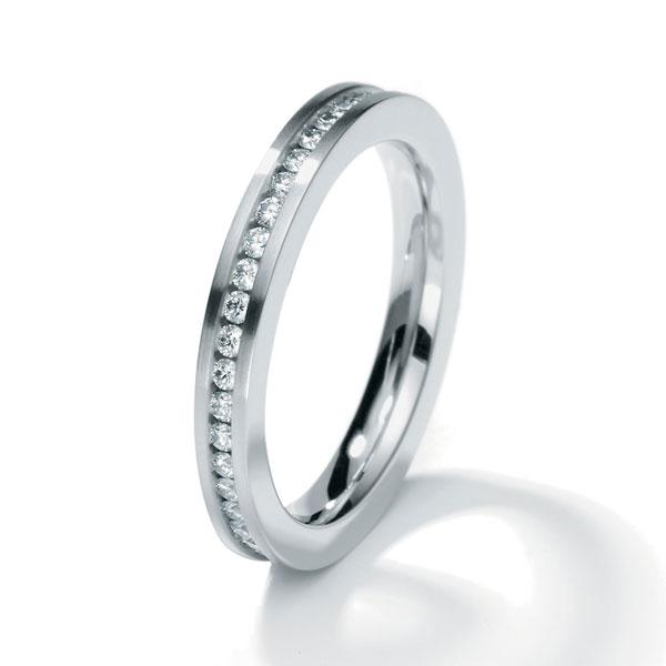 0.53ct diamond ring HD45
