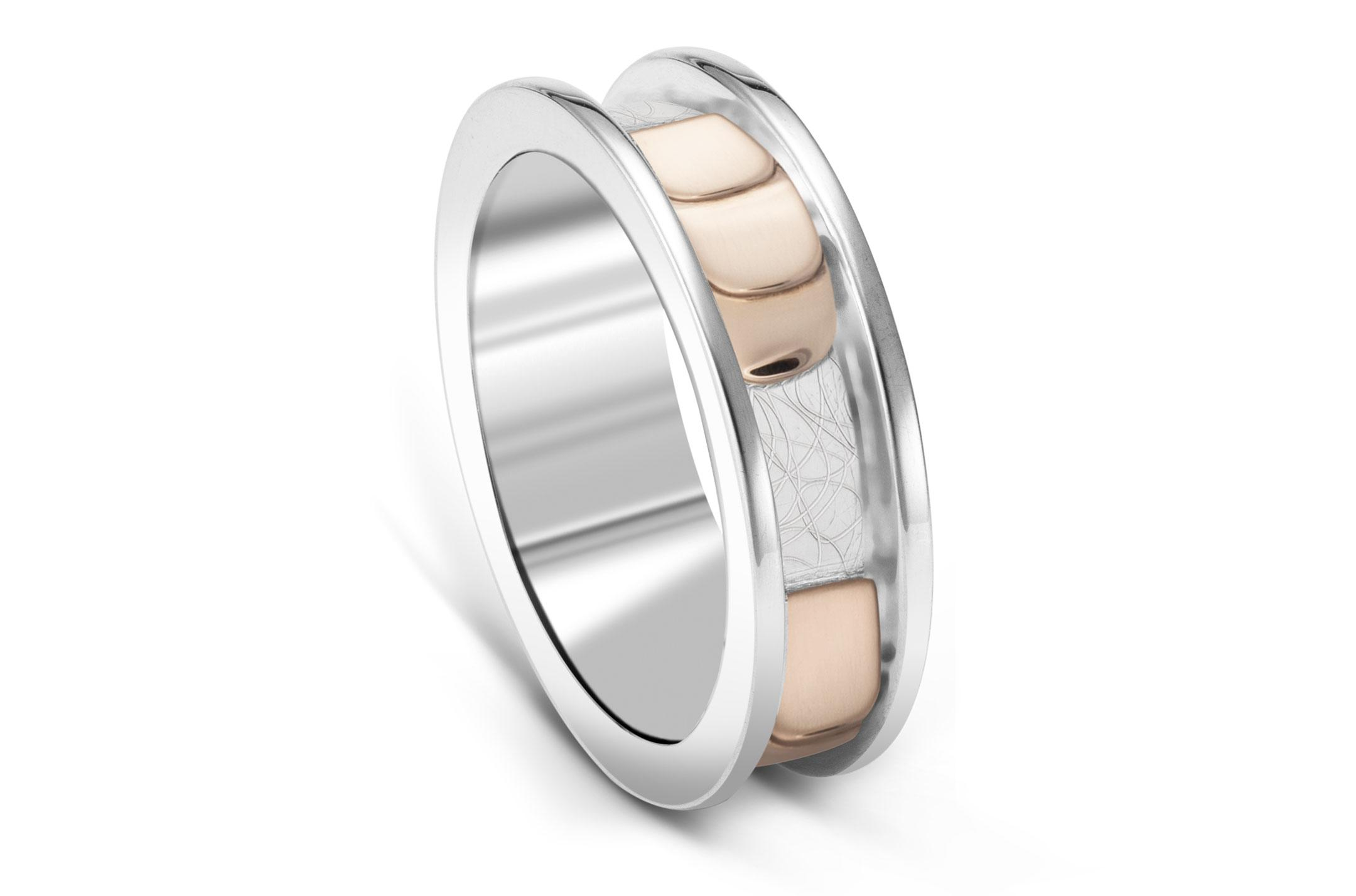 Overlapping ring OL46