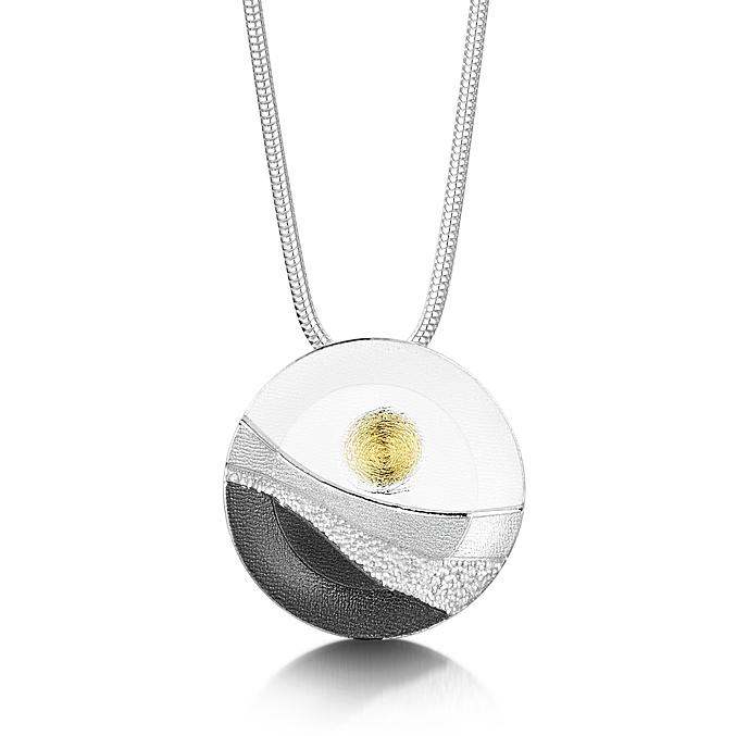 Northern Reflections Pendant NR11