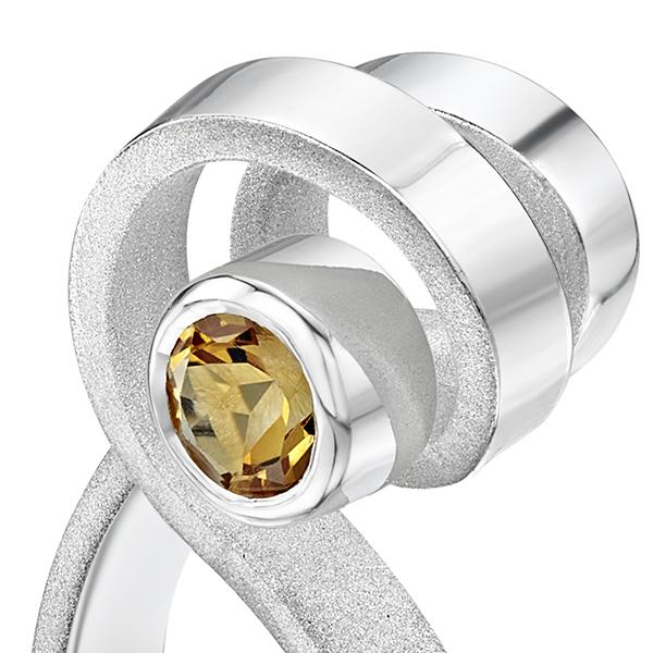 Citrine Close view