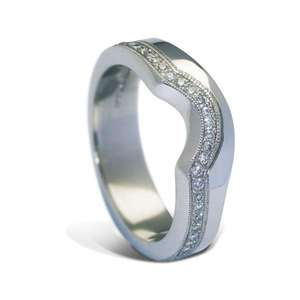 0.48ct diamond ring 3218
