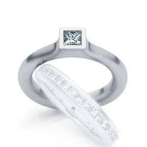0.50ct diamond ring HD87