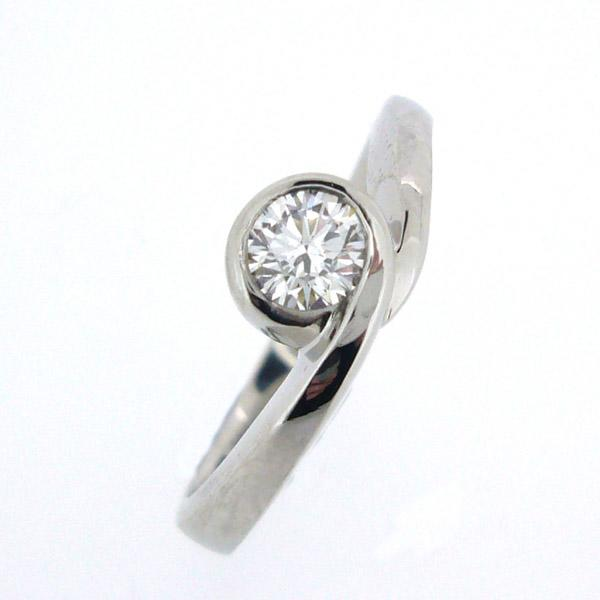 0.29ct diamond ring BF7