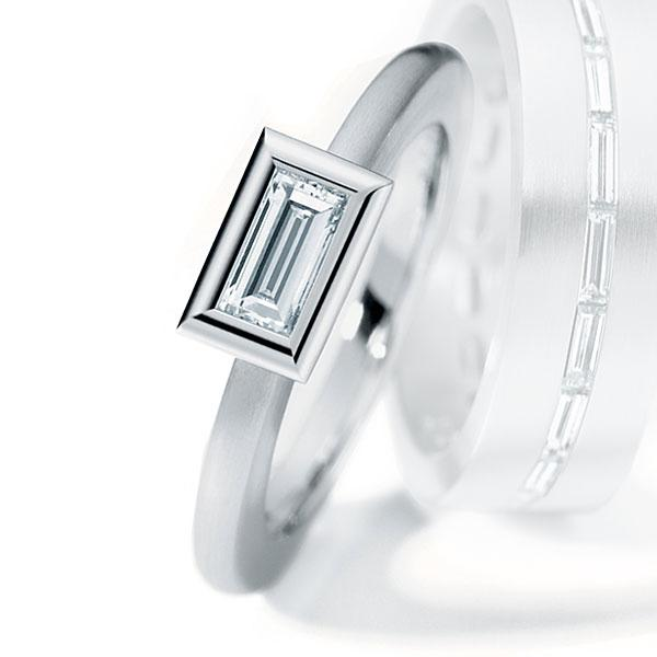 0.45ct diamond ring HD86