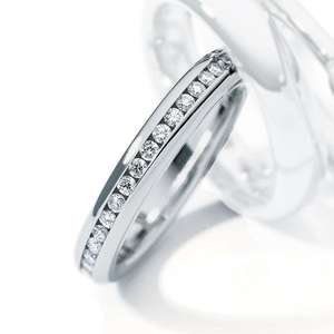 0.31ct diamond ring HD46