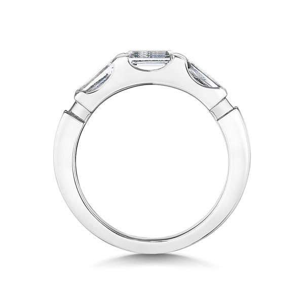 1.95ct diamond ring 4388