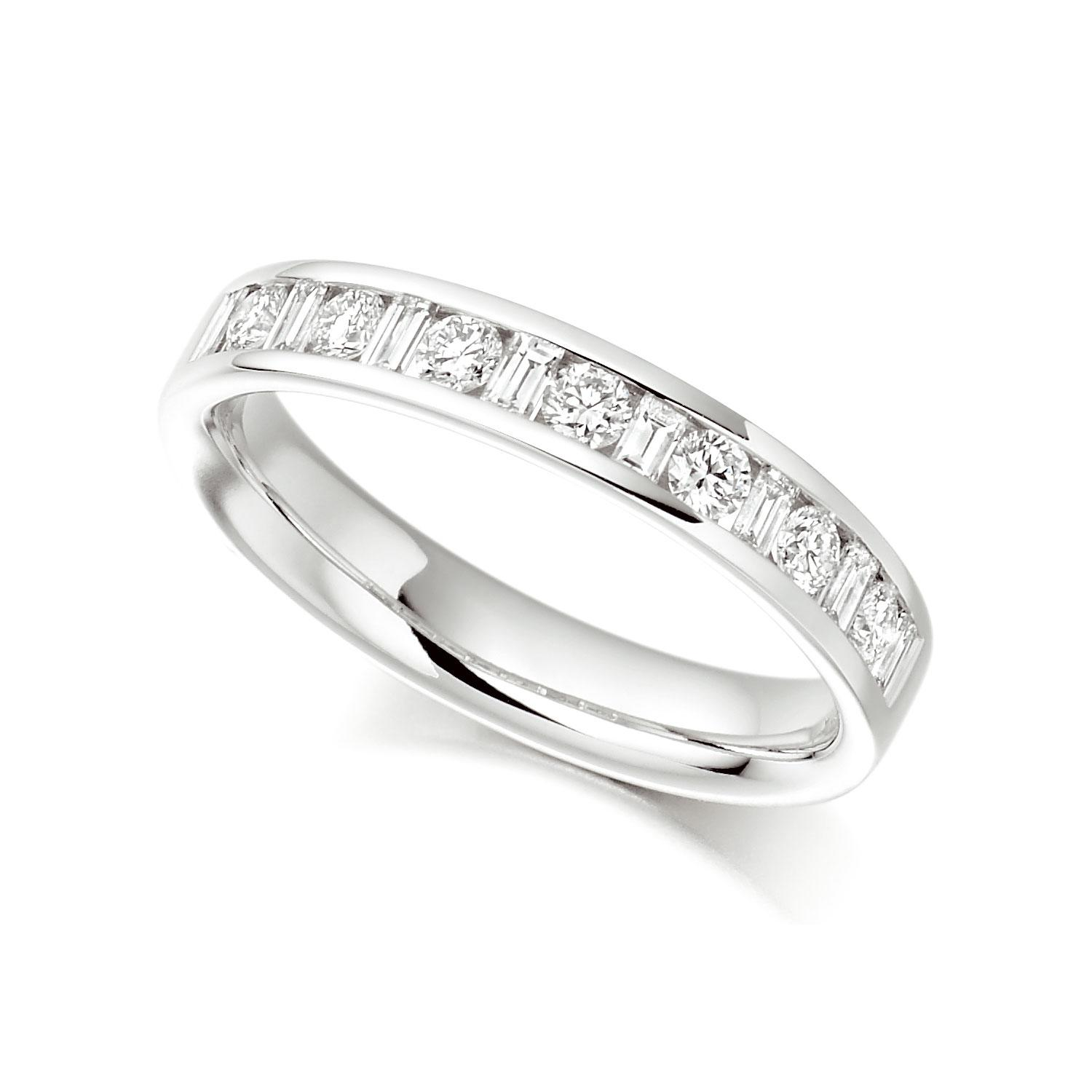 0.55ct diamond ring GX1