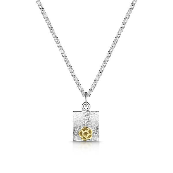 Flower Pendant BP3