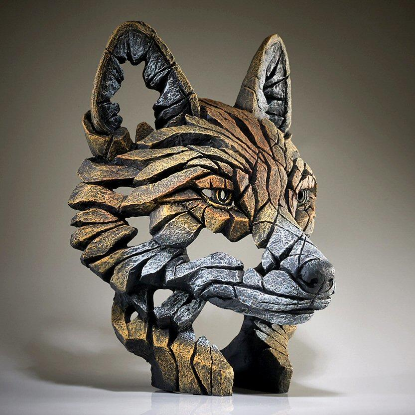 Fox Bust EDB14 EDGE by Matt Buckley