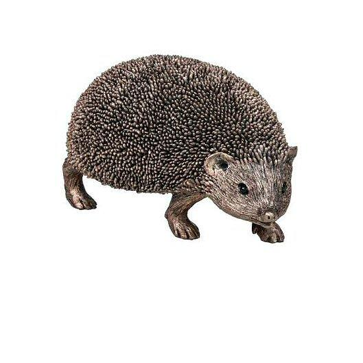 Snuffles - Hedgehog Walking, large (TM043) by Thomas Meadows