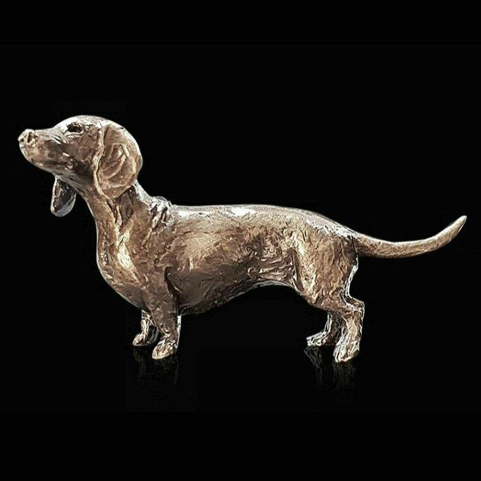 Dachshund (2082) by Butler and Peach