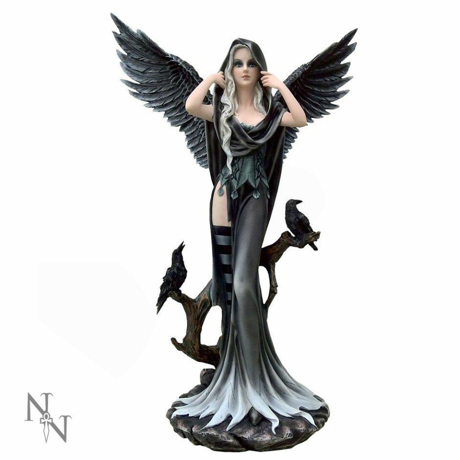 Sorrel - Fairy Figurine - Nemesis Now D2456G6