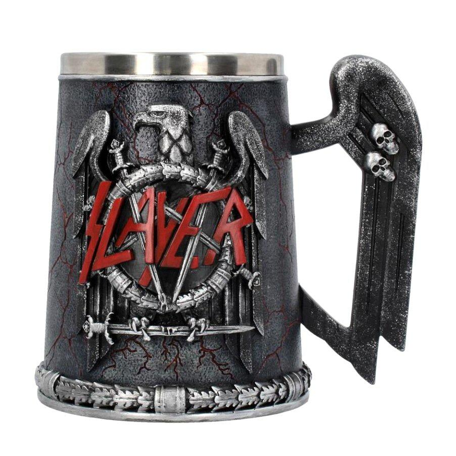 Slayer Tankard - Nemesis Now B4128M8