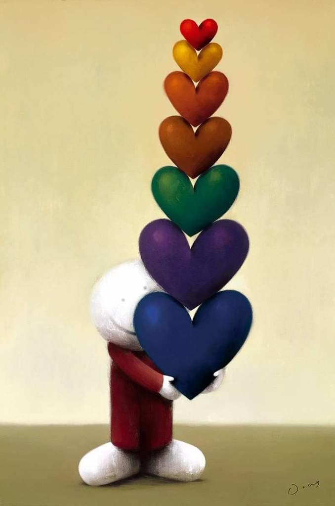 Every Kind of Love by Doug Hyde - DeMontfort ZHYD671