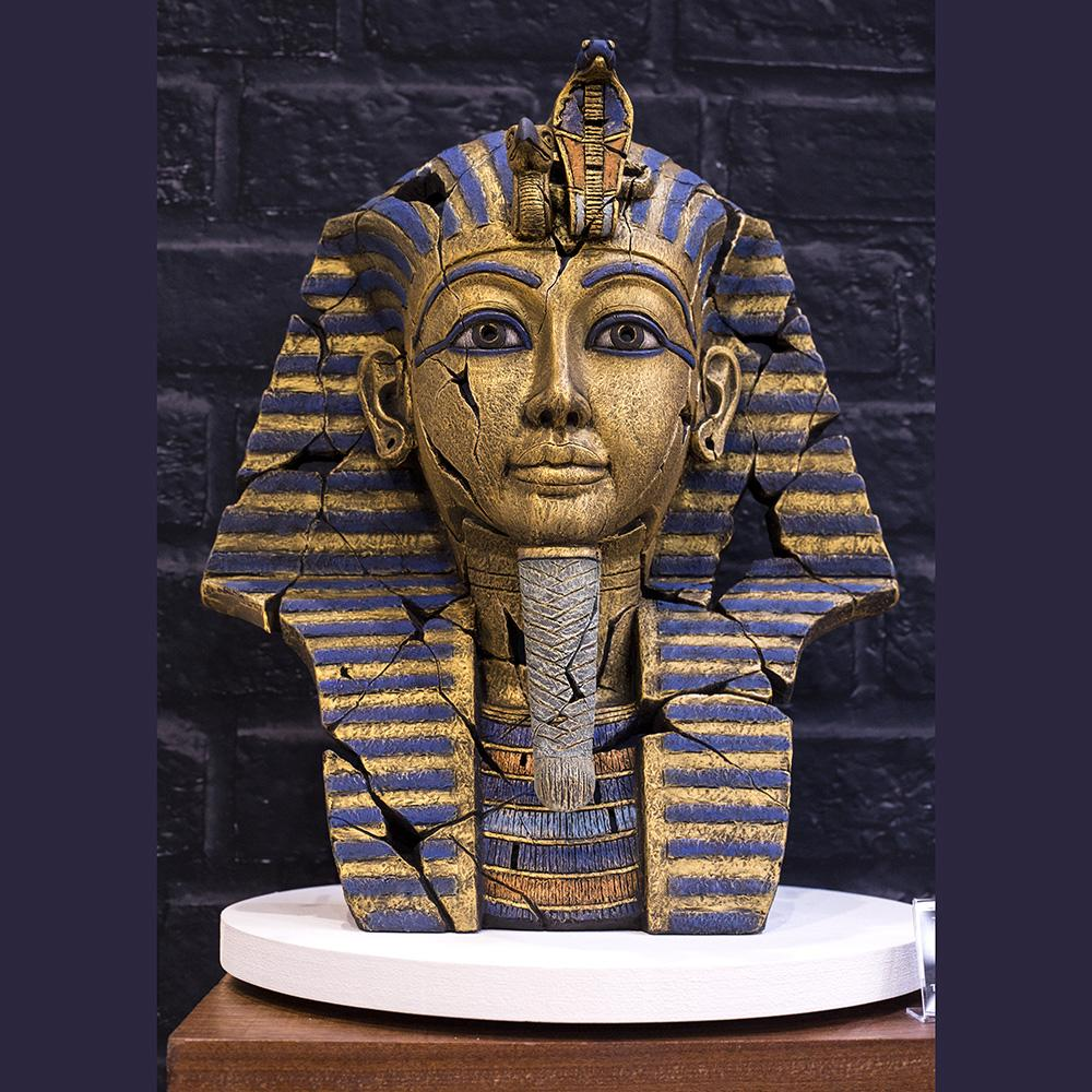 NEW TUTANKHAMUN