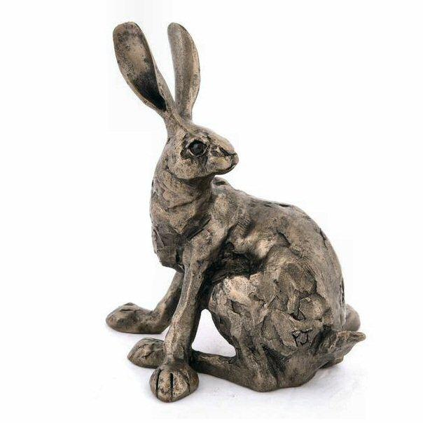 Humphrey Hare  (S109) by Paul Jenkins.