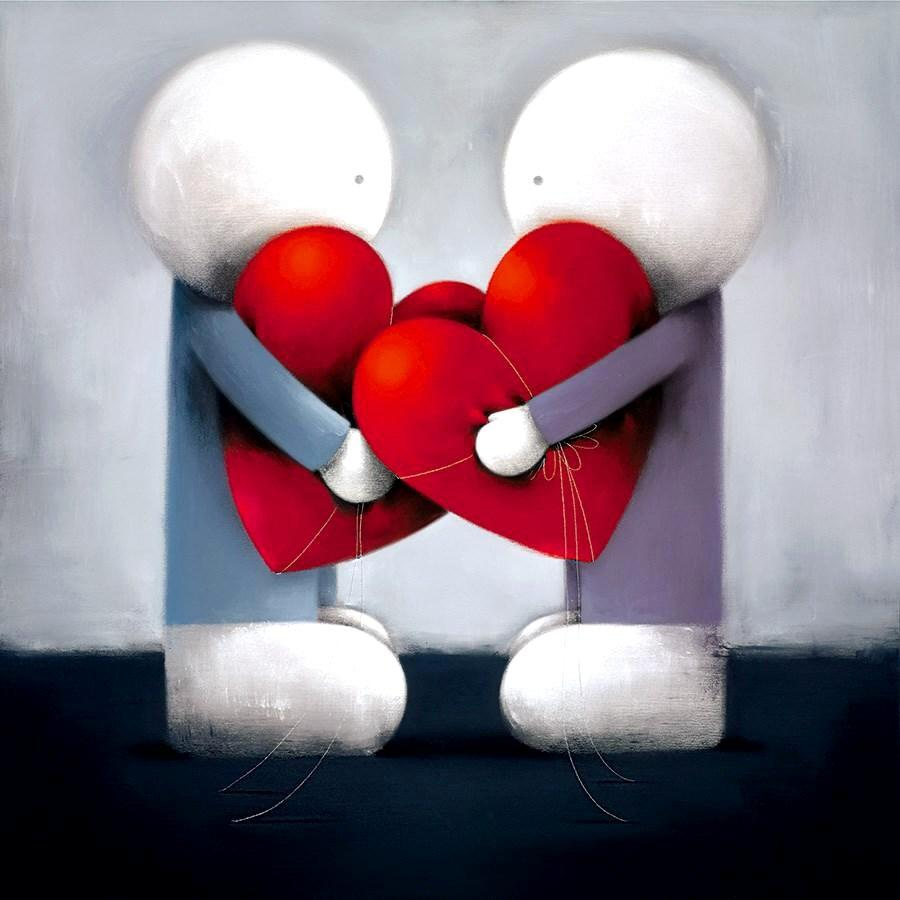 Looking After My Heart by Doug Hyde - DeMontfort ZHYD659