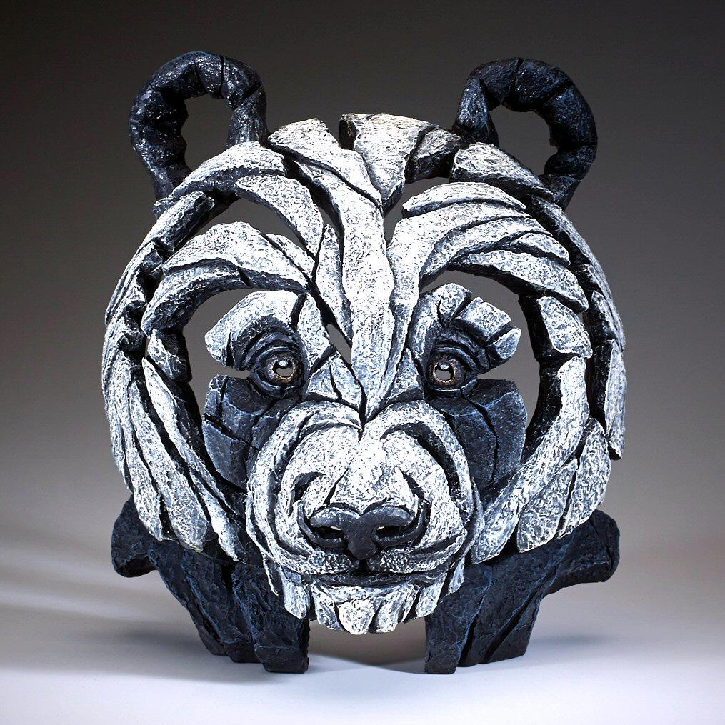 Panda Bust EDB08 EDGE by Matt Buckley