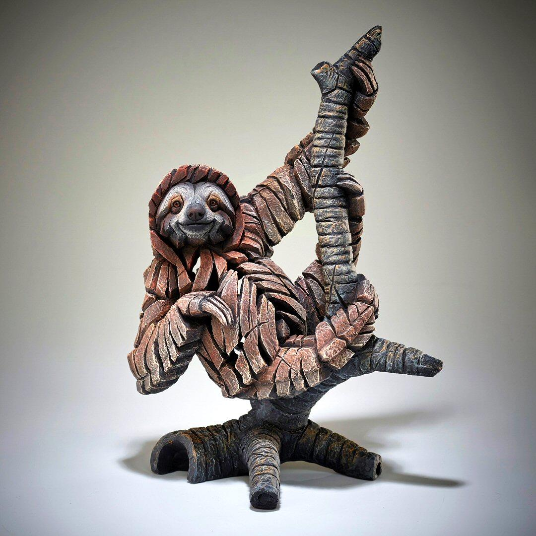 Sloth - EDGE Sculpture ED31
