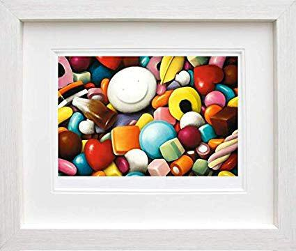Pick Me! by Doug Hyde - DeMontfort ZHYD628