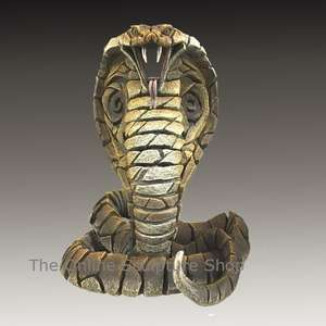 Cobra - King Cobra - EDGE Sculpture ED11K