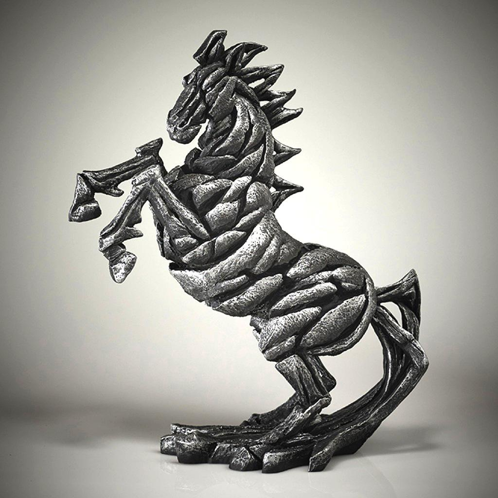 Horse - Hi Ho Silver - Limited Edition - EDGE Sculpture ED07S