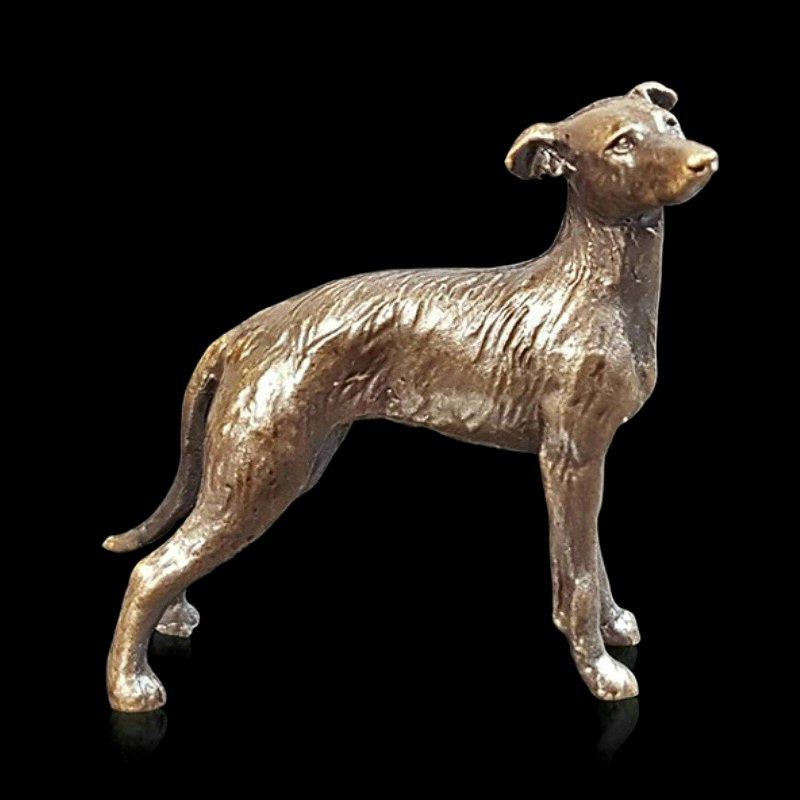 Lurcher (2073) by Butler and Peach