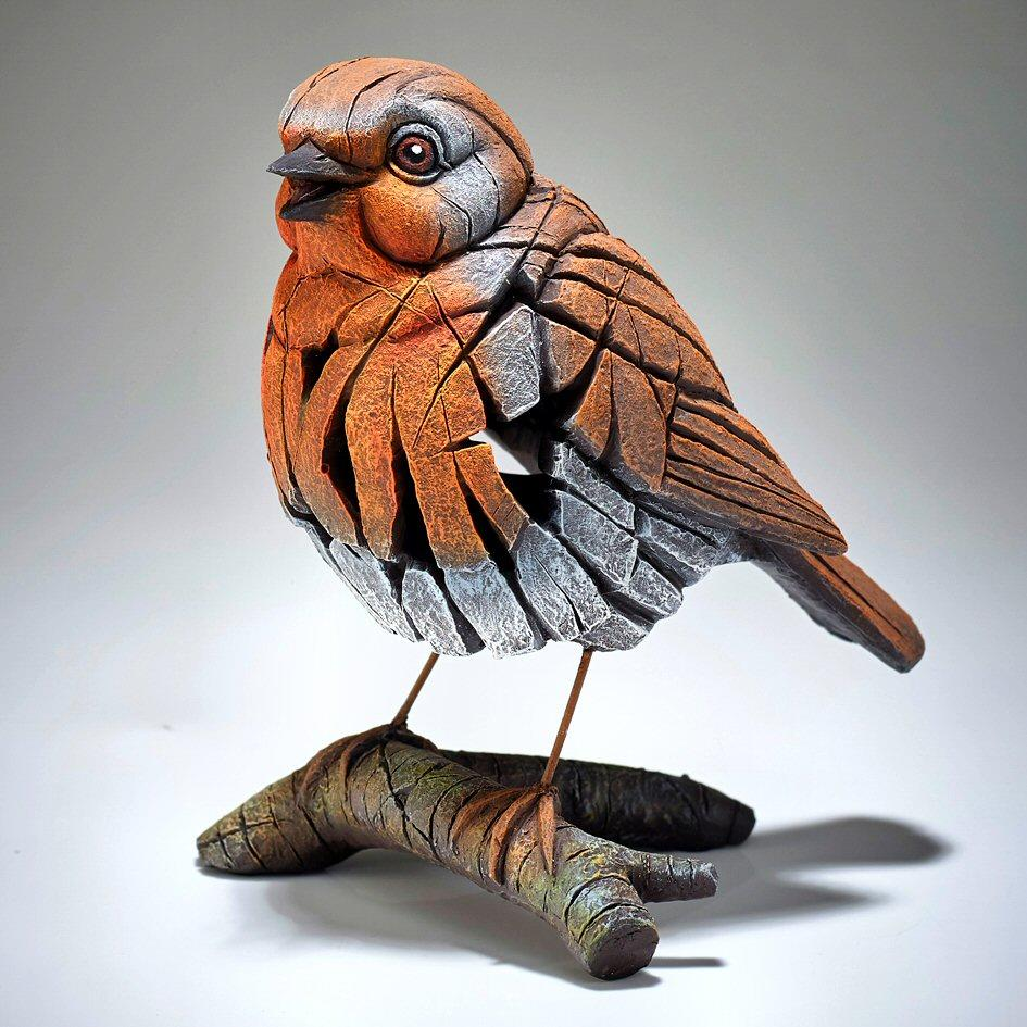 Robin - EDGE Sculpture ED32