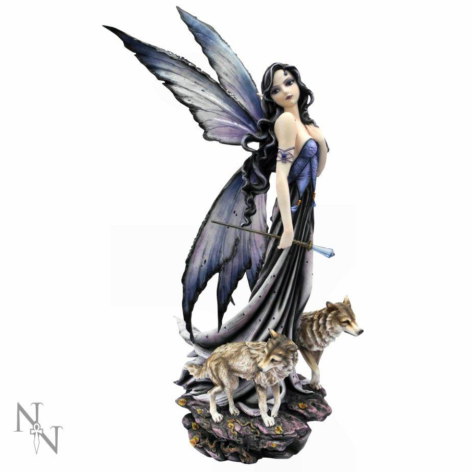 Lina - Fairy Figurine - Nemesis Now D0123A3