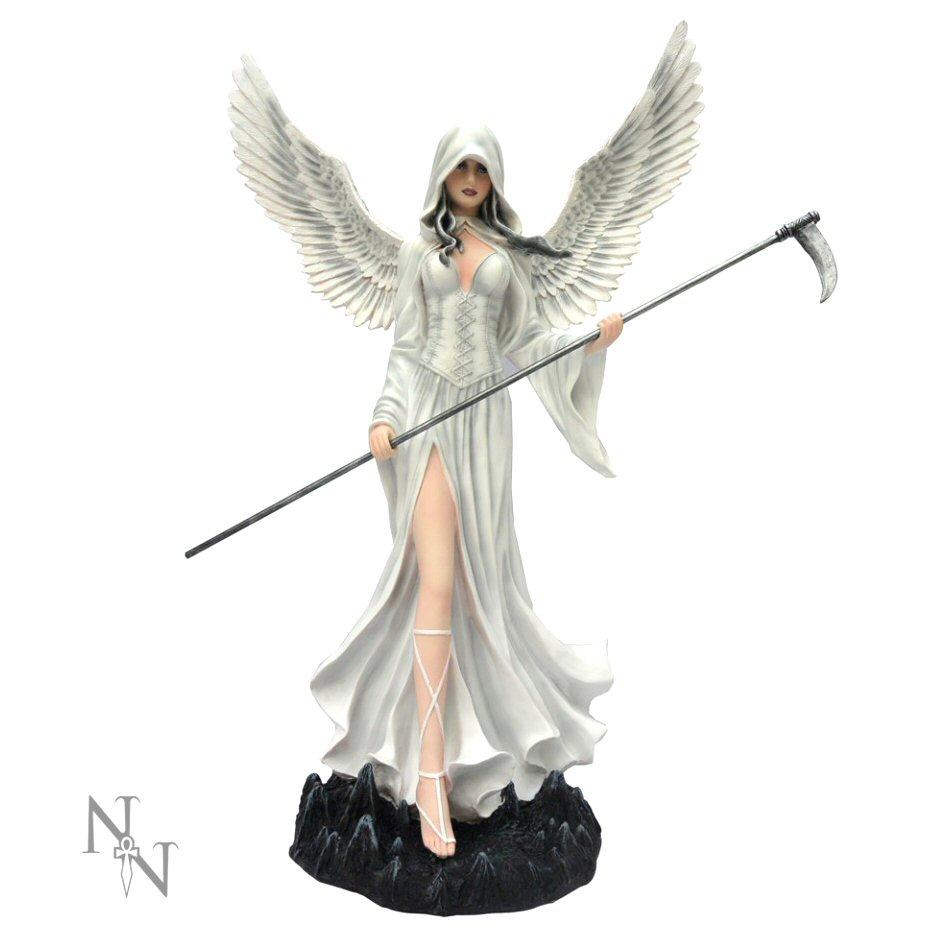 Mercy - Fairy Figurine - Nemesis Now D1222D5
