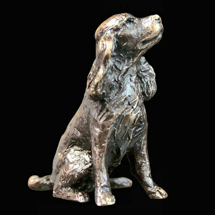 Spaniel (2077) by Butler and Peach