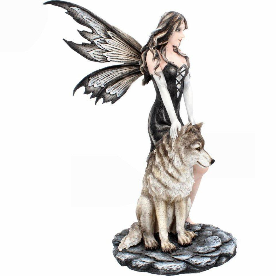 Dinah - Fairy Figurine - Nemesis Now D2891H7