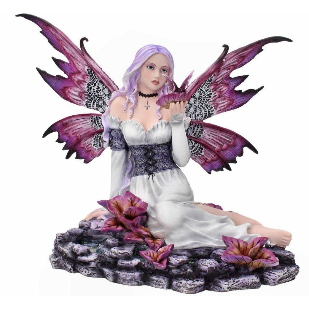 Larissa - Fairy Figurine - Nemesis Now C3692J7