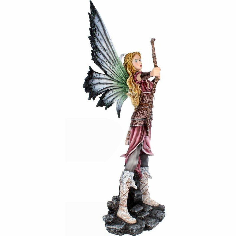 Shea - Fairy Figurine - Nemesis Now D2896H7