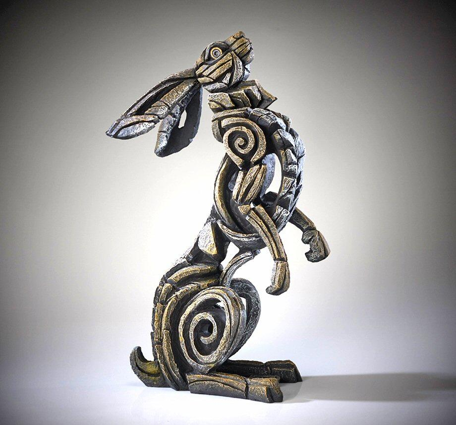 Hare - 'Star Gazer' EDGE Sculpture ED21