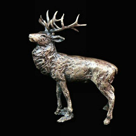 Stag (2050) by Butler and Peach.