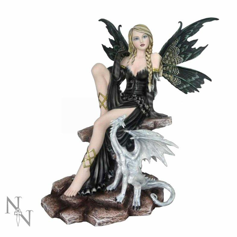 Dominique - Fairy Figurine - Nemesis Now D2890H7