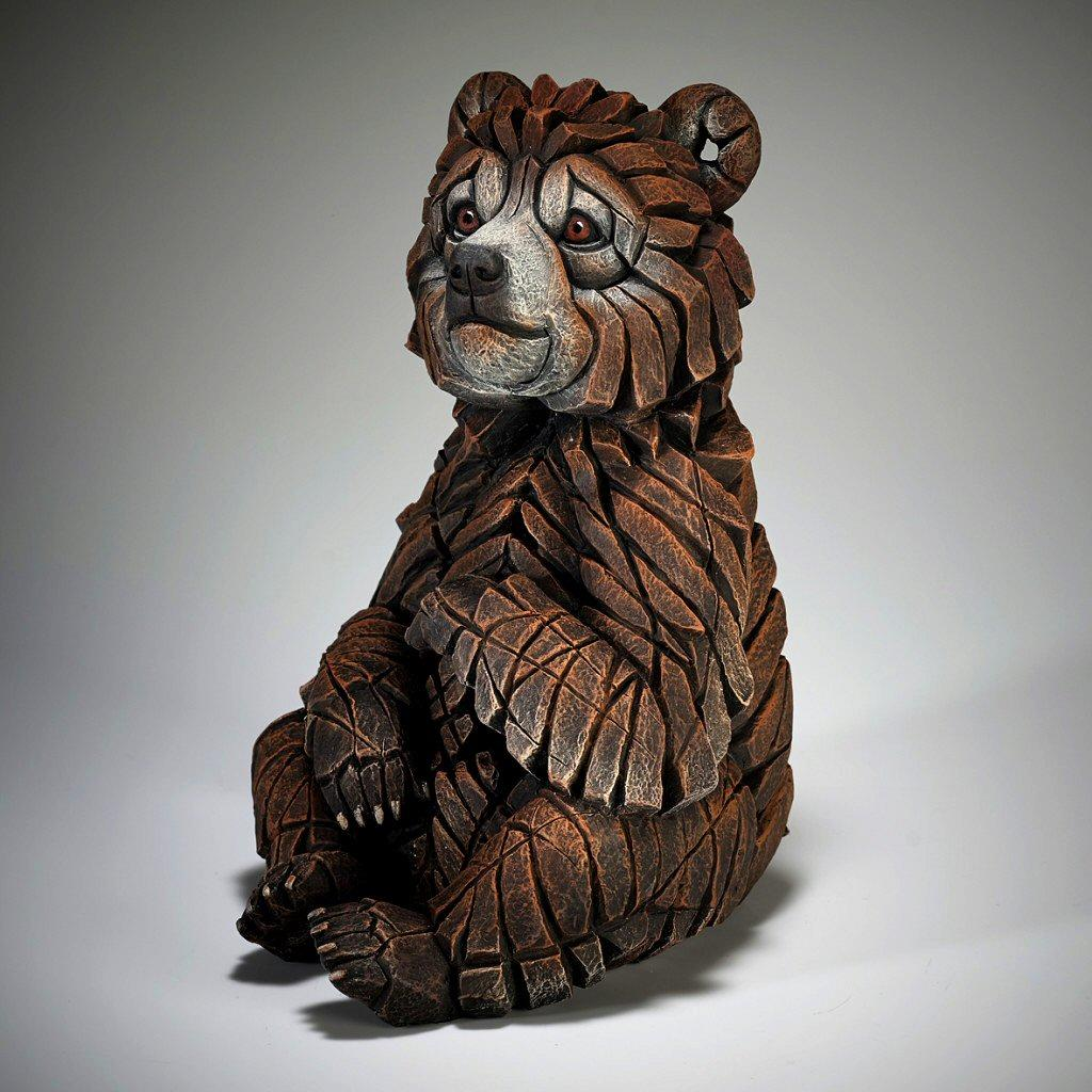 Bear Cub - EDGE Sculpture ED37