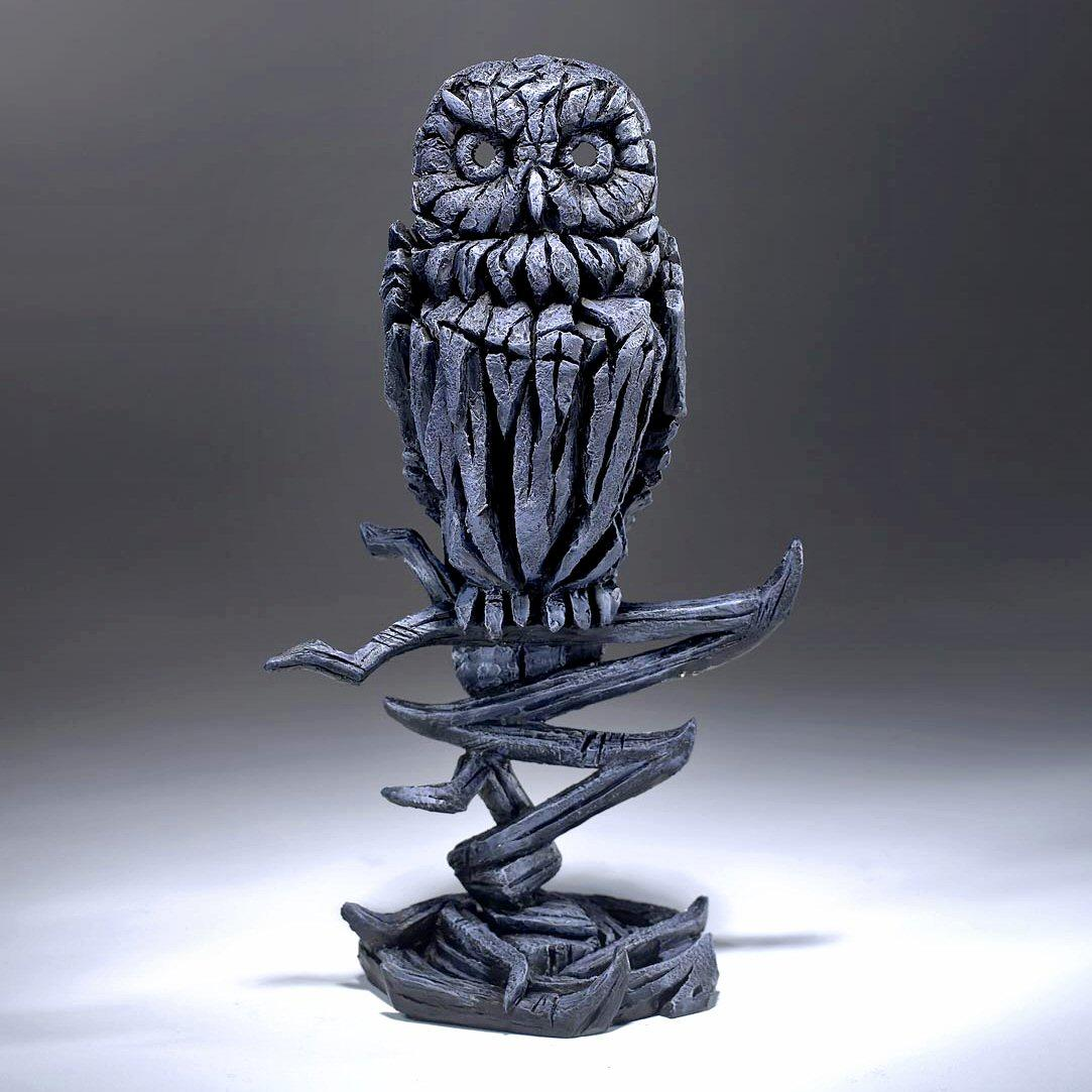 Owl - Midnight  ED06B EDGE by Matt Buckley