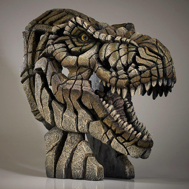 T-Rex Bust EDB15 EDGE by Matt Buckley