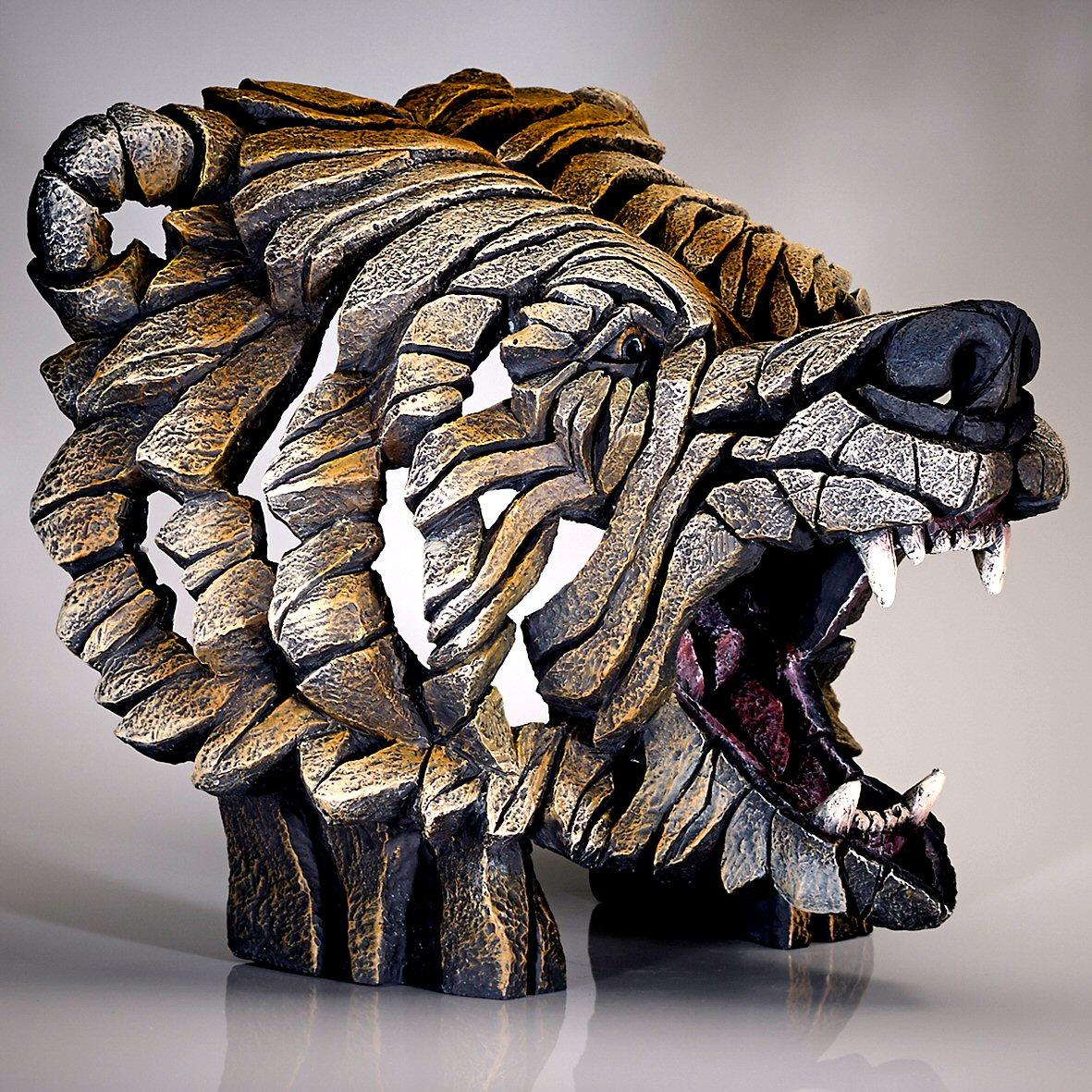 Grizzly Bear Bust EDB10 EDGE by Matt Buckley