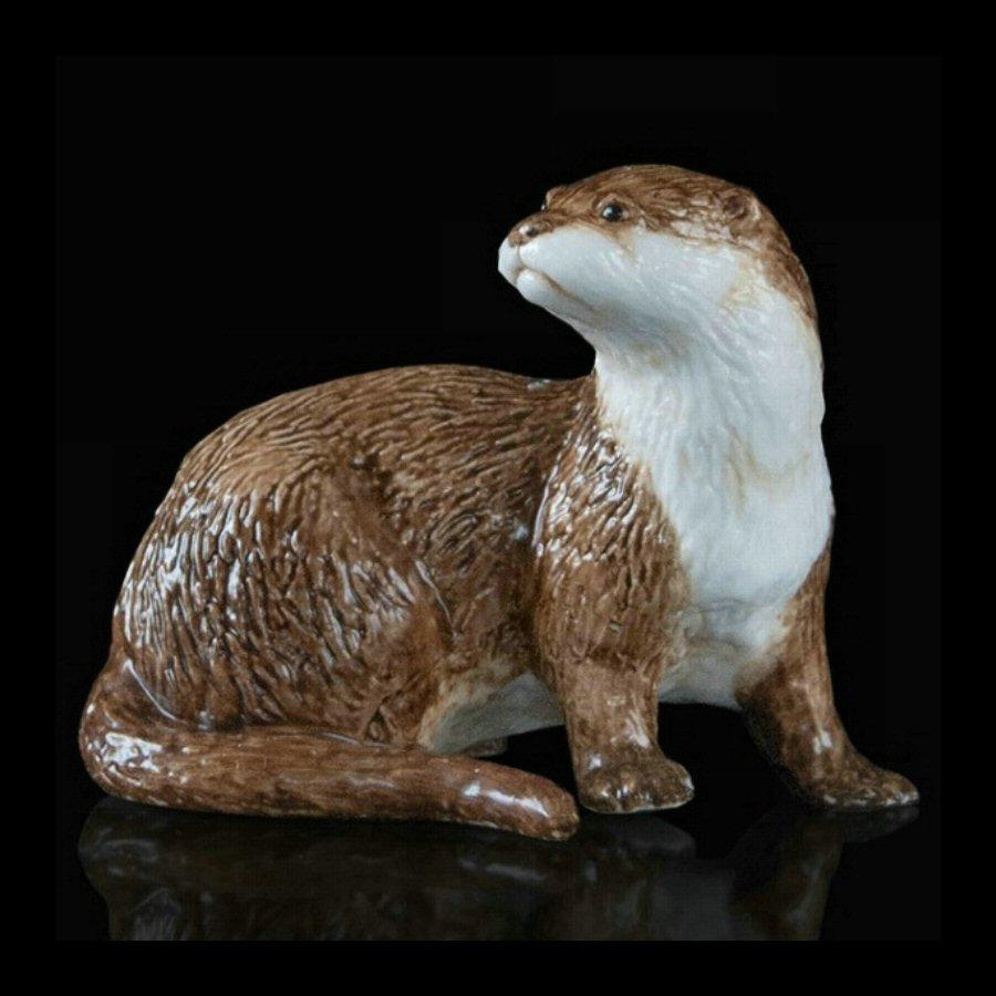 Otter (109BC) - by Keith Sherwin